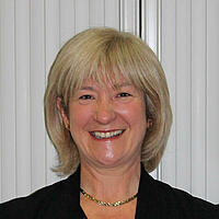 Jane Scott - Head of Admissions/Marketing, Windermere School