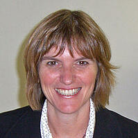 Marion Mitchell - Director of Marketing, Ackworth School
